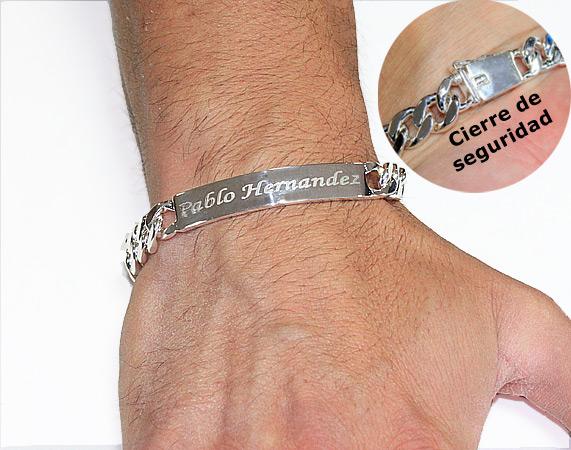 pulsera-hombre-grabada-plata-g