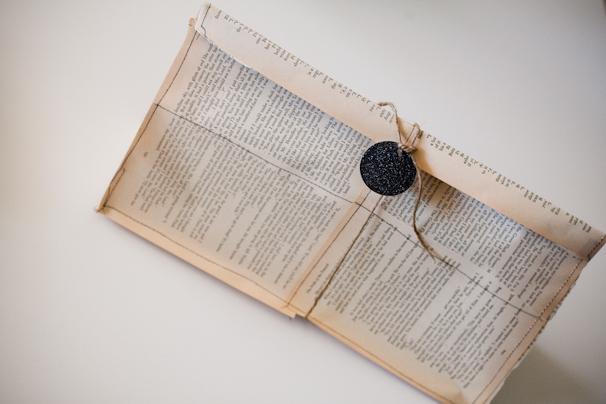 envoltorio libro