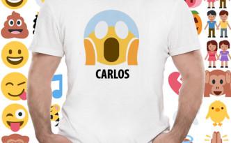 camiseta-emoji