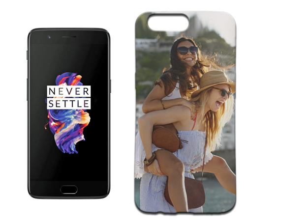 Carcasas personalizadas para OnePlus 5