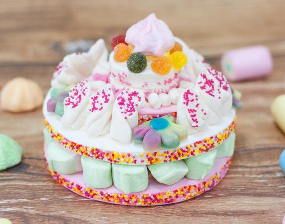 Tarta merengue