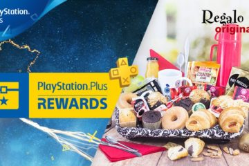 PS Plus Regalo Original