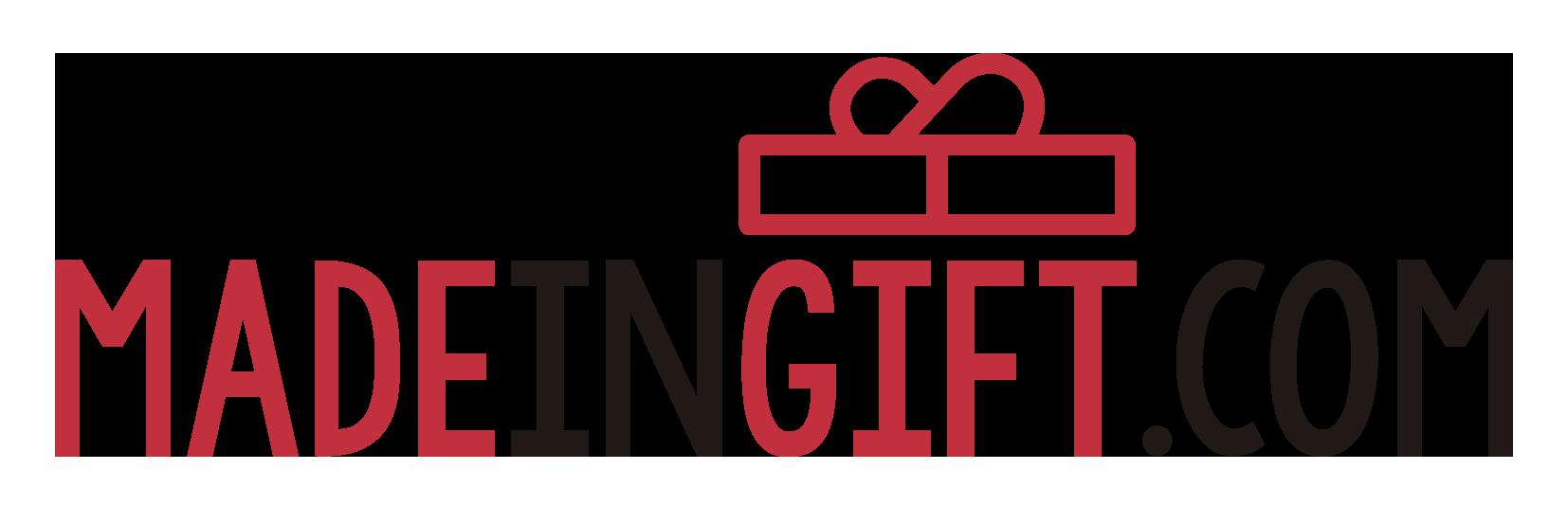 MadeInGift logo