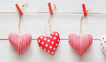 Planes y regalos para un San Valentín desde casa